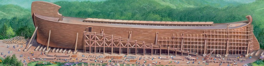 Image result for bible noah's ark