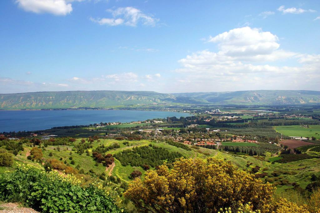 Image result for Galilee