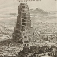 3. Tower of Babel - What Did It Look Like?