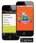 KidScience App