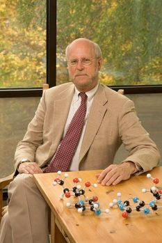 Prof. Henry F. Schaefer