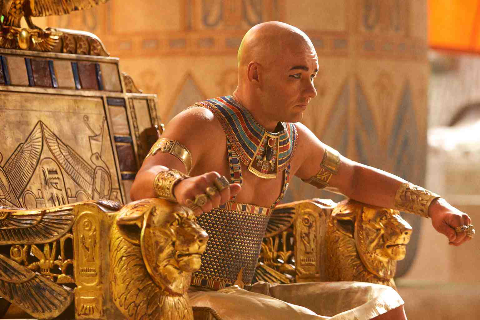 Exodus, the Movie | Bible-Science Guy