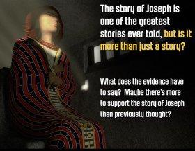 Presumed statue of Joseph
