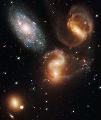 Stephan Quintet