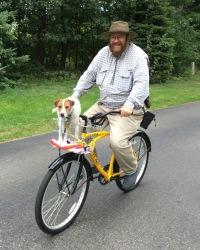 Kepler Rides Bike